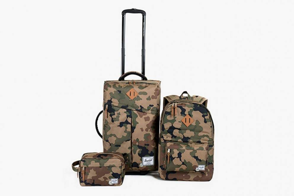 Knowmatic par JEFFSTAPLE x HERSCHEL SUPPLY & CO