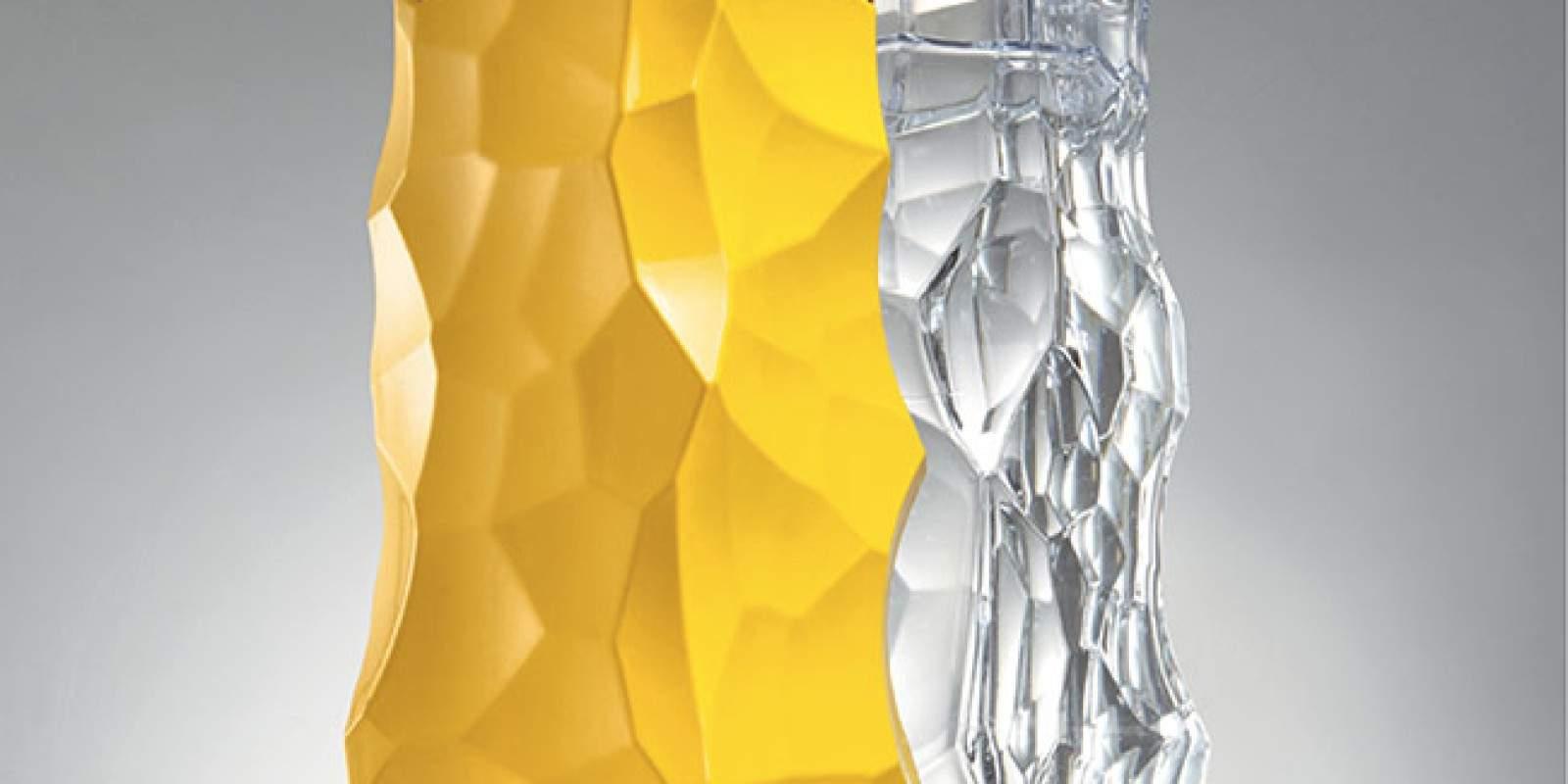 duo de carafes ricard par les architectes jakob macfarlane jo yana. Black Bedroom Furniture Sets. Home Design Ideas