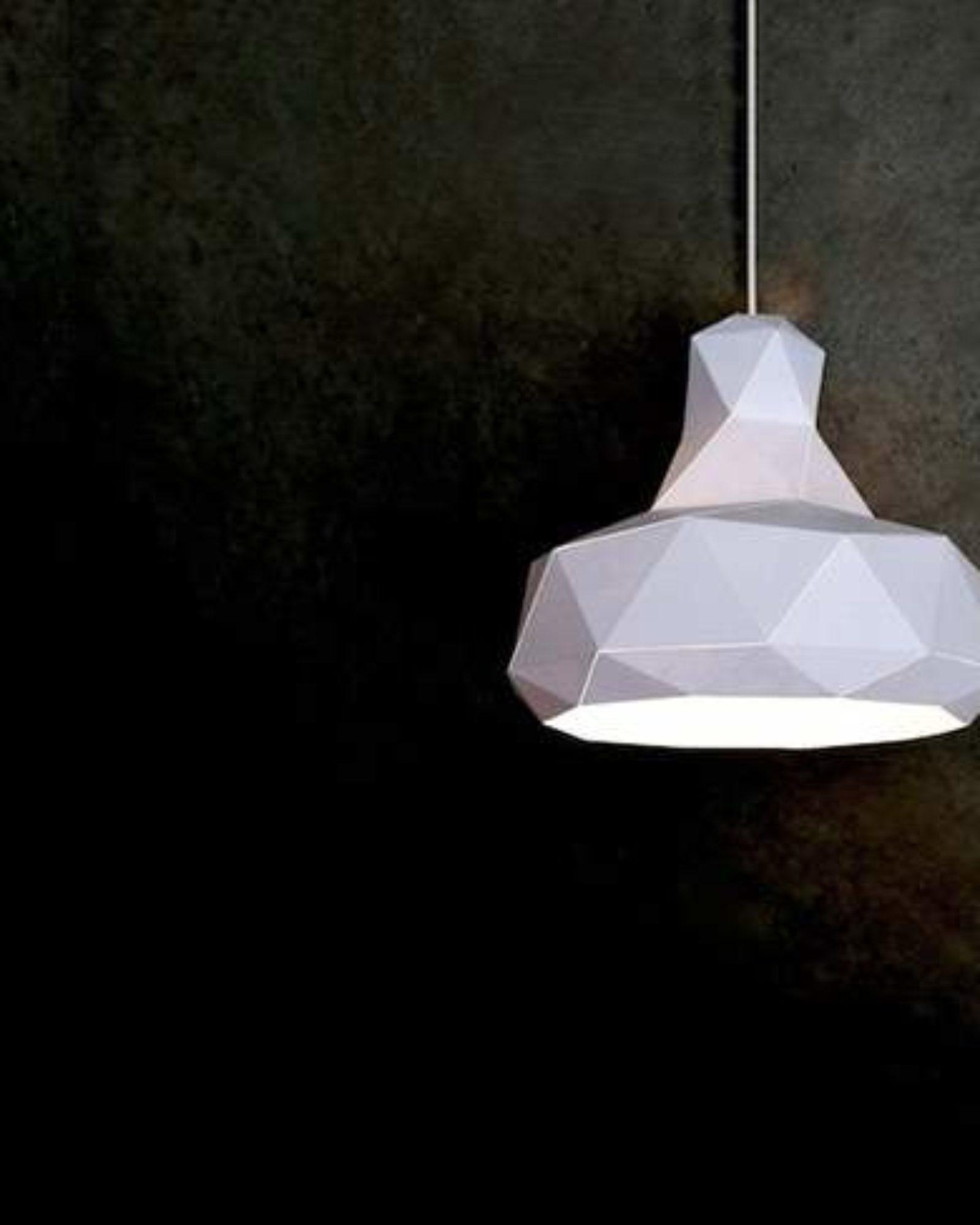 Suspension design HELIX par Marc DE GROOT