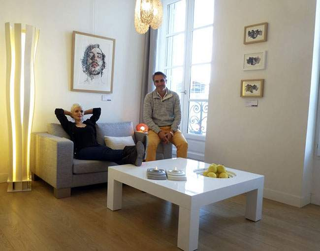 Résidence des Docks HIFLAT x LN BOUL & CED VERNAY
