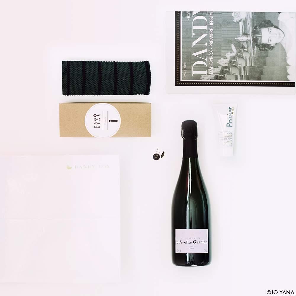 DANDY BOX Premium Noël