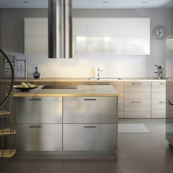 Coup de coeur Deco-Design pour les nouvelles façades en acier ...