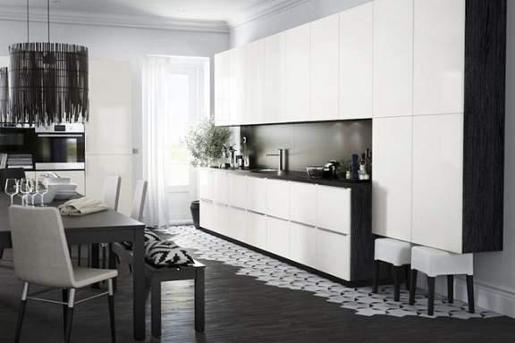 Ikea Pr Sente Ses Nouvelles Cuisines Metod Jo Yana