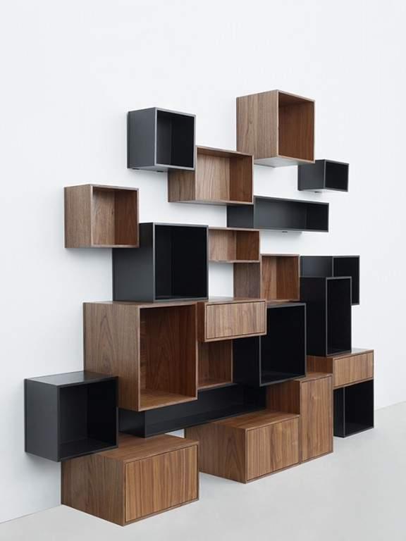 tag res de rangement modulables design cubit par mymito deco design blog design magazine. Black Bedroom Furniture Sets. Home Design Ideas