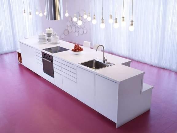 Ikea présente ses nouvelles cuisines metod