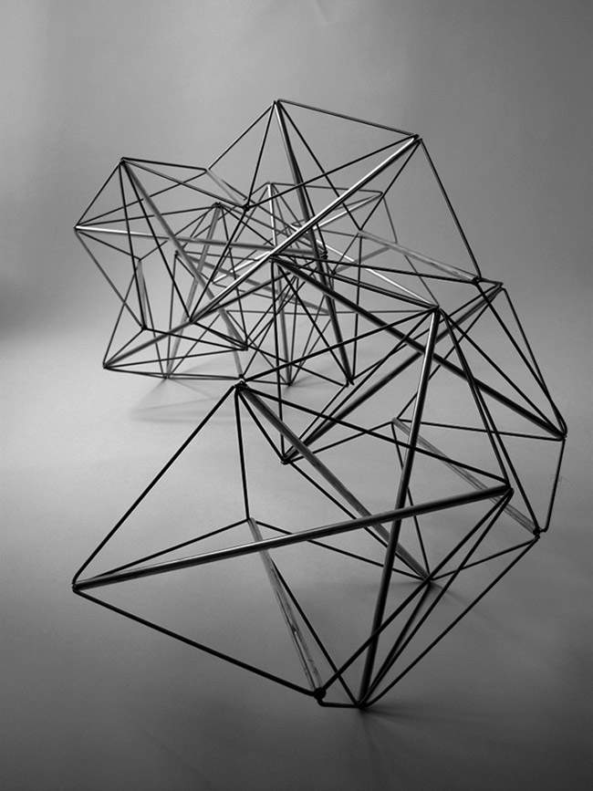 #MO14 – Sculptures POINT, CONTREPOINT (Prix Les Découvertes)