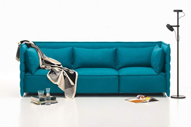 ligne roset c l bre les 40 ans du togo jo yana. Black Bedroom Furniture Sets. Home Design Ideas
