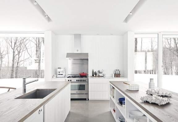 Maison blue hills par la shed architecture canada deco - La maison wicklow hills par odos architects ...