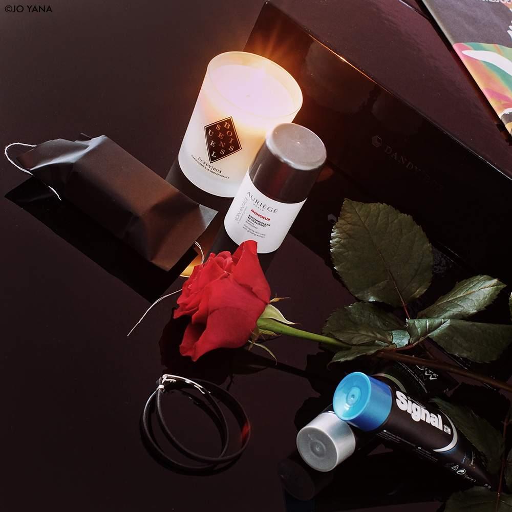DANDY BOX Premium Saint Valentin