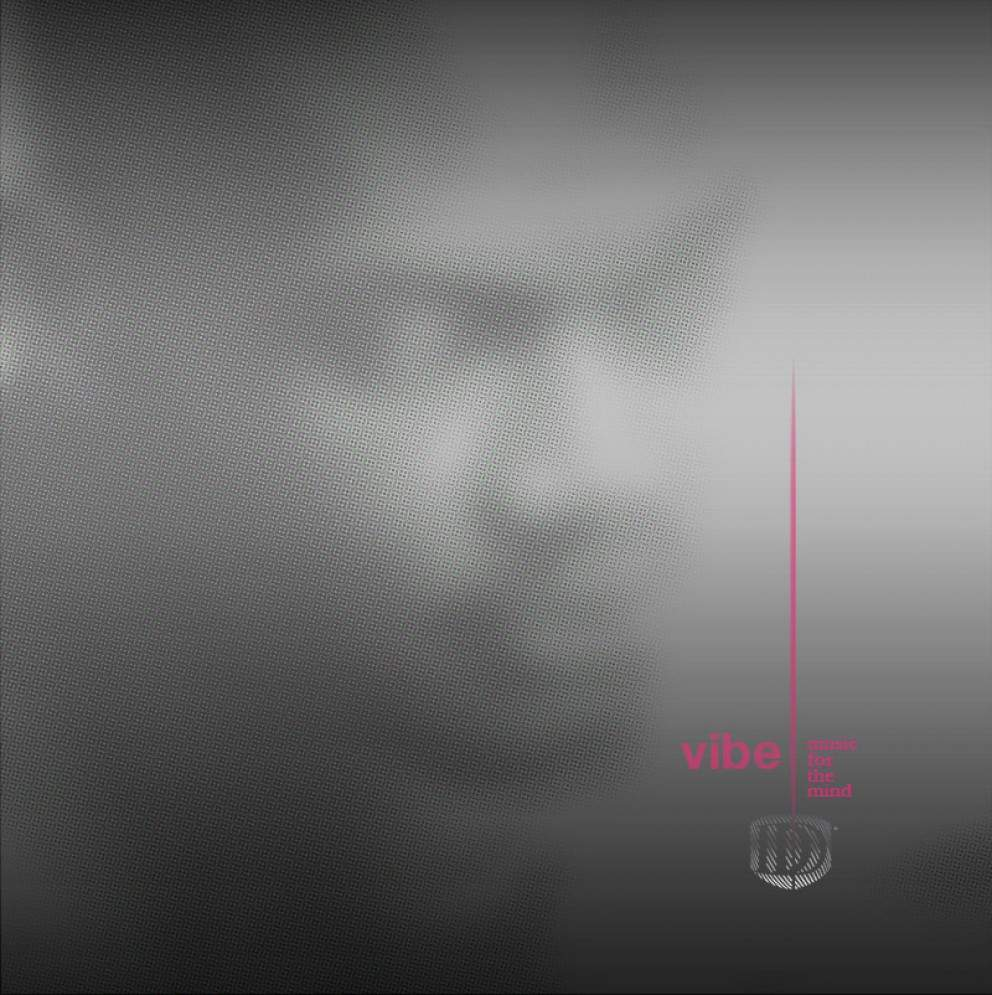VIBEIN - Music For The Mind by Kossi AGUESSY