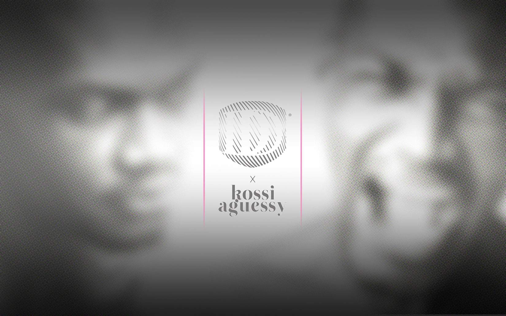 Le DECO-DESIGN de Kossi AGUESSY