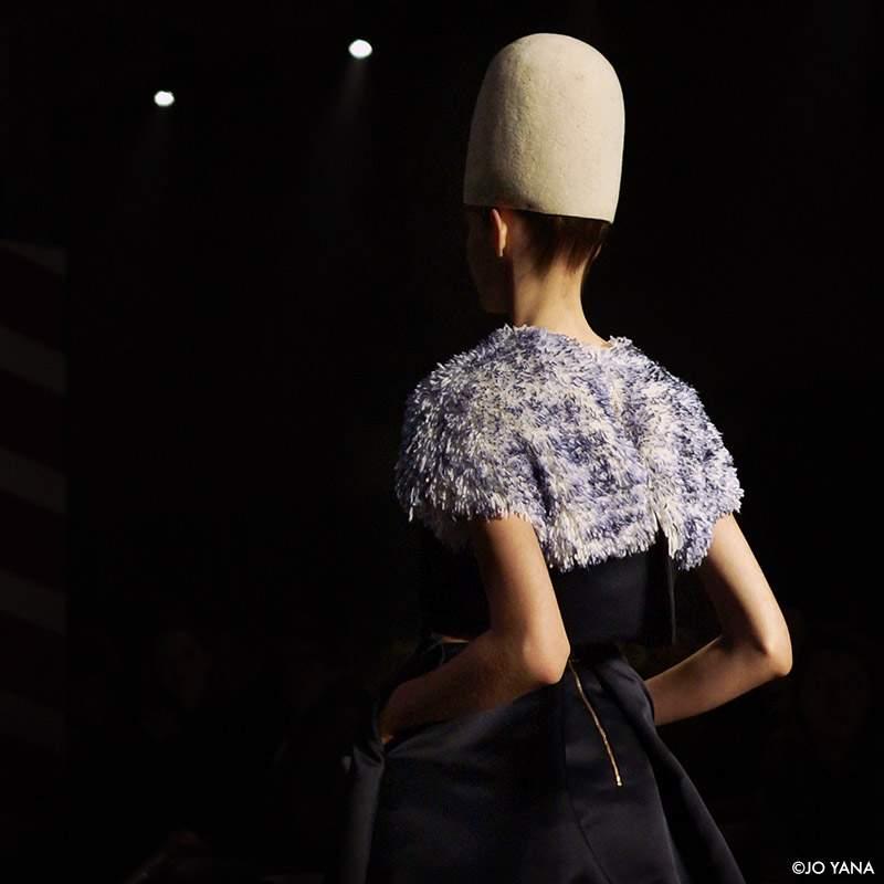 Fashion Show & Laureates – HYÈRES 2014