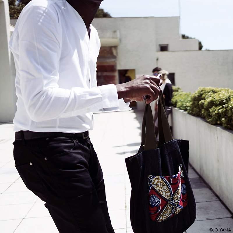 Street Style Report – HYERES 2014