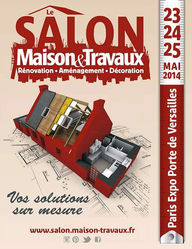Salon MAISON & TRAVAUX - JO YANA