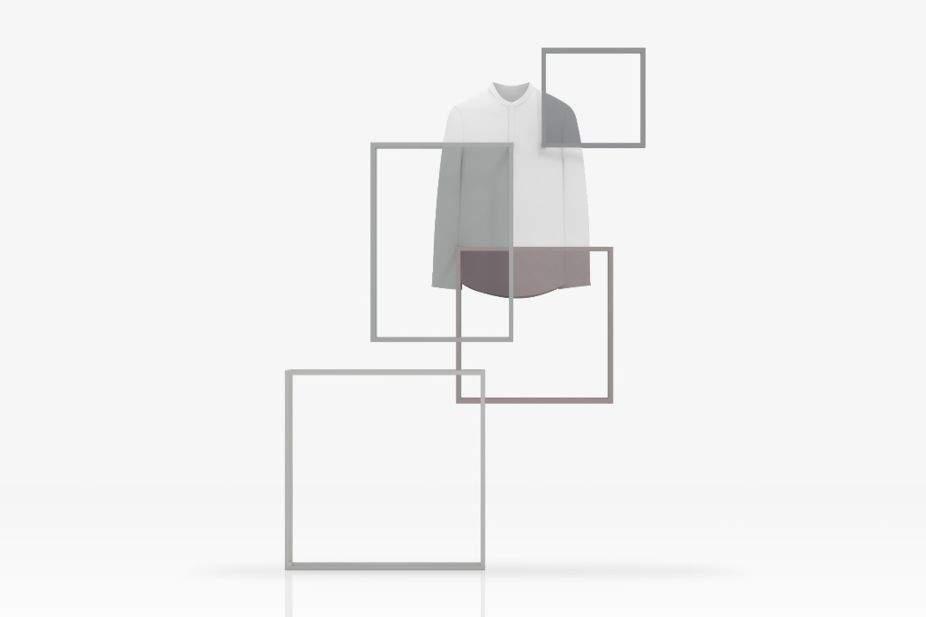 COS x NENDO – MILAN DESIGN WEEK 2014