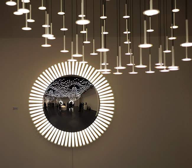 LUCKY EYE BLACKBODY x Aldo CIBIC & Tommaso CORA – MILAN DESIGN WEEK 2014