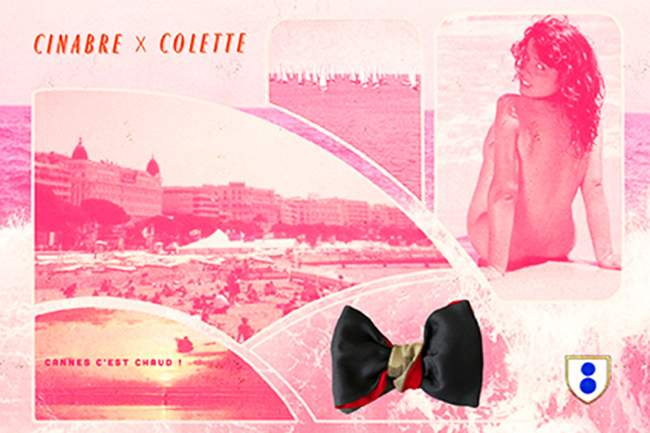 Cinabre x colette_carte Cannes rose