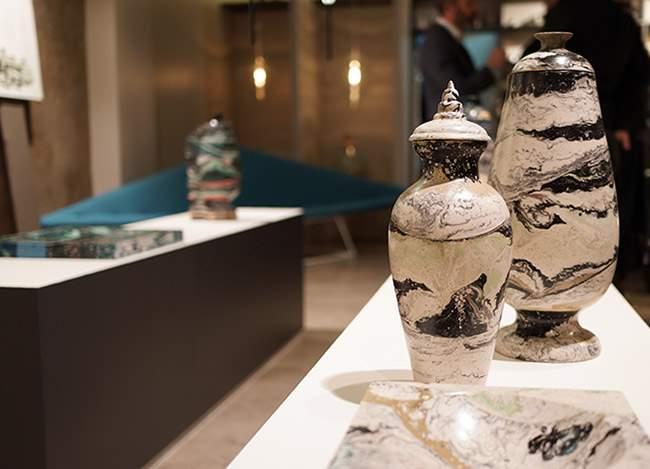 D'DAYS 2014 – EPPUR SI MUOVE par Hilda HELLSTRÖM x Gallery S.Bensimon