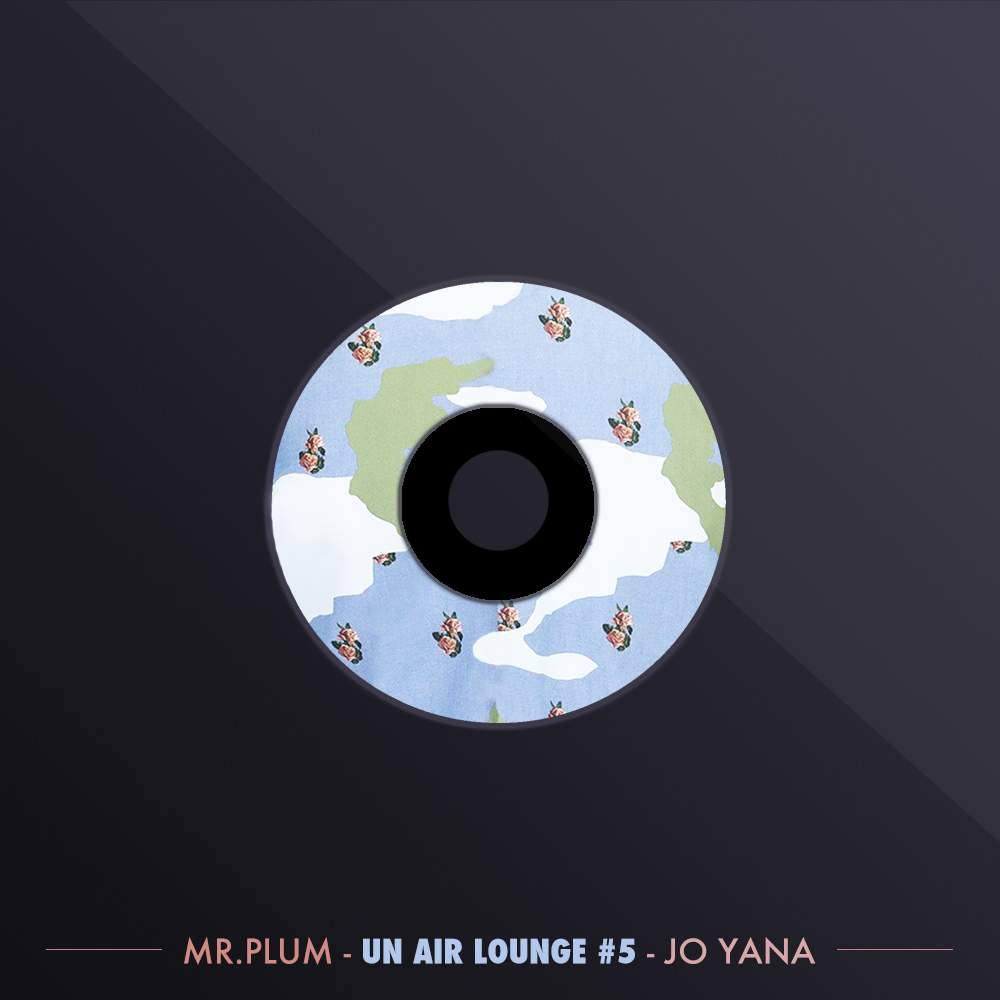 UN AIR LOUNGE #5