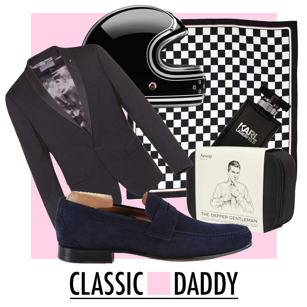 Sélection CLASSIC DADDY