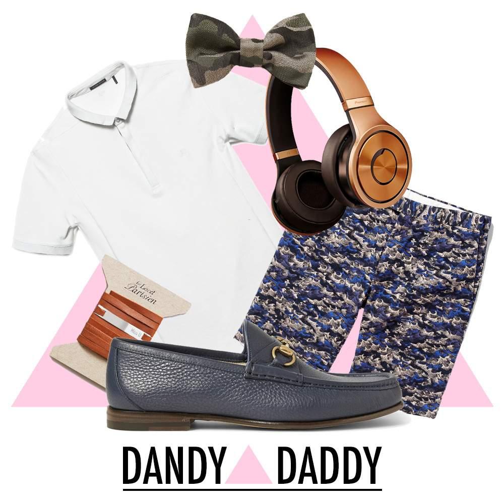 Sélection DANDY DADDY