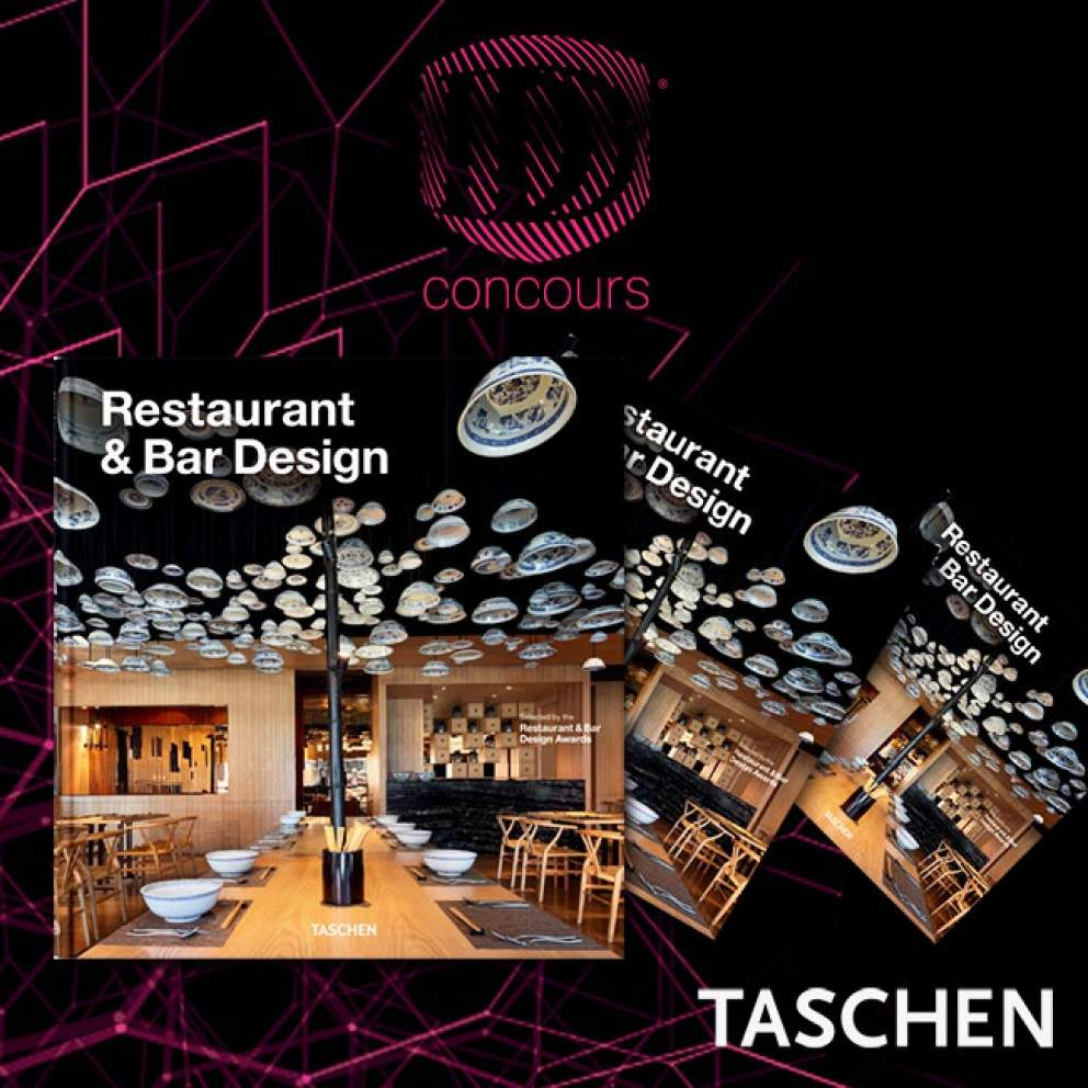 concours deco-design LOW taschen mystere