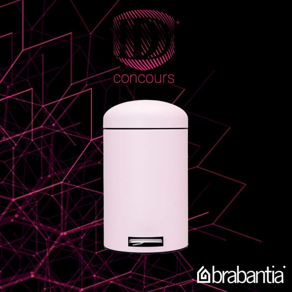 concours deco-design brabantia