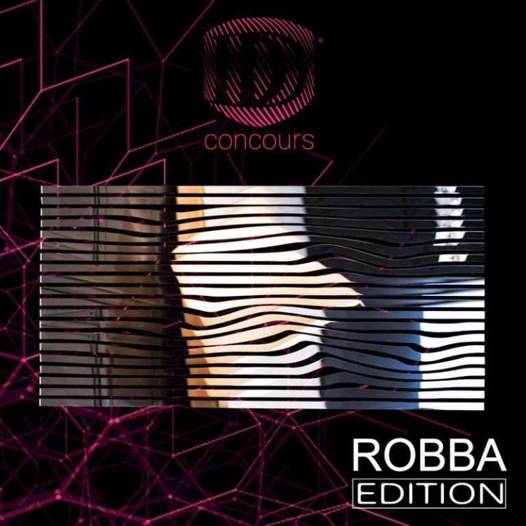 concours deco-design robba edition