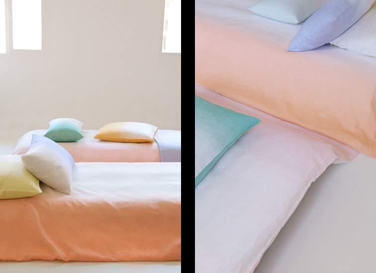 Ligne de linge de maison nu e deco design - Linge de maison en ligne ...