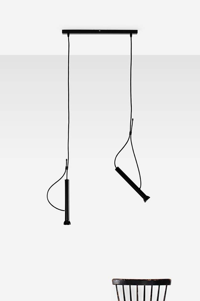 suspension lasso quentin de coster x cinna ligne roset deco design. Black Bedroom Furniture Sets. Home Design Ideas