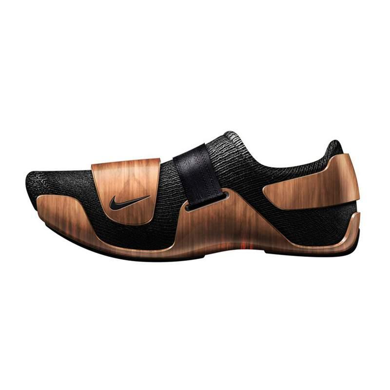 NIKE x ORA ÏTO Sneakers Concept