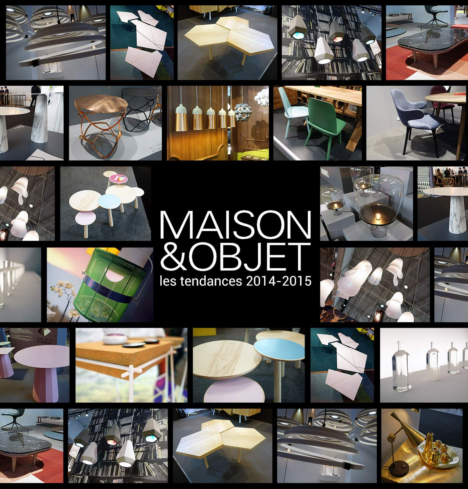 Salon maison et objet 2015 ev nements paris h tel for Salon des ce paris 2015