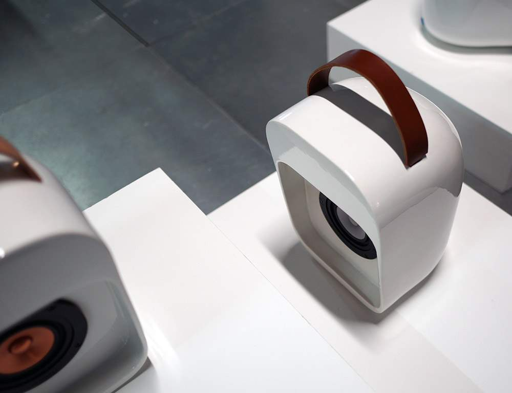 Enceinte ECHOES Inspired Sound – #PDW14
