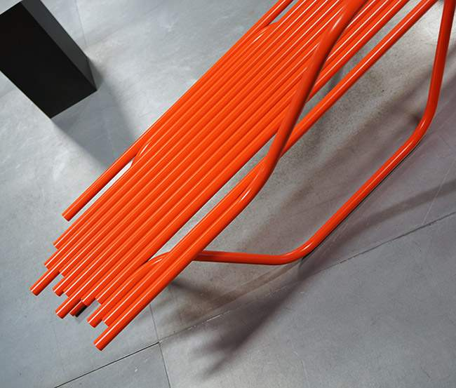 TUBE COLLECTION par Tamim DAOUDI – #PDW14