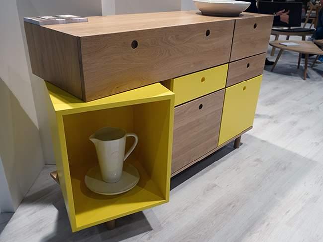 Maison objet les tendances 2014 2015 mo14 deco design for Couleur de meuble tendance