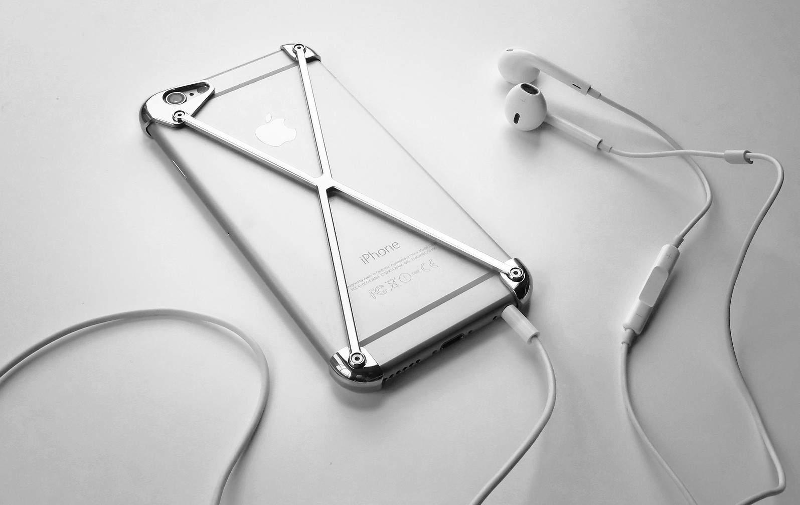 Radius V2 iPhone 6
