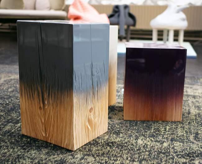 tabouret trift par judith seng deco design. Black Bedroom Furniture Sets. Home Design Ideas
