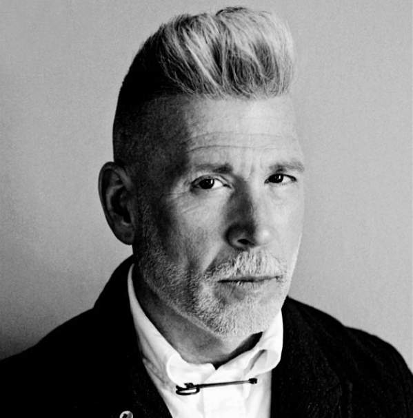 UNITED ARROWS NICK WOOSTER