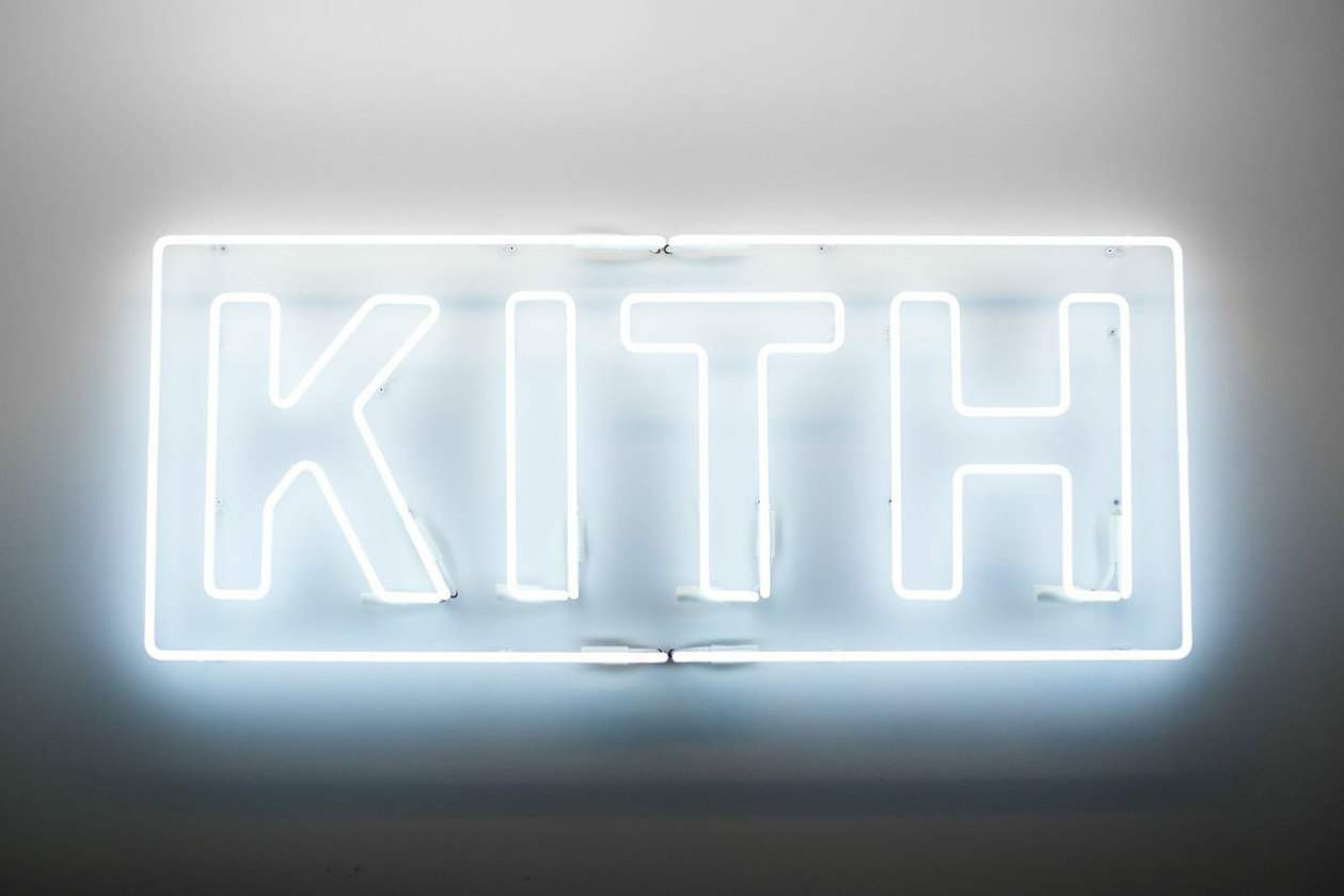 RONNIE FIEG present – KITH New Flagship Store Broadway NYC