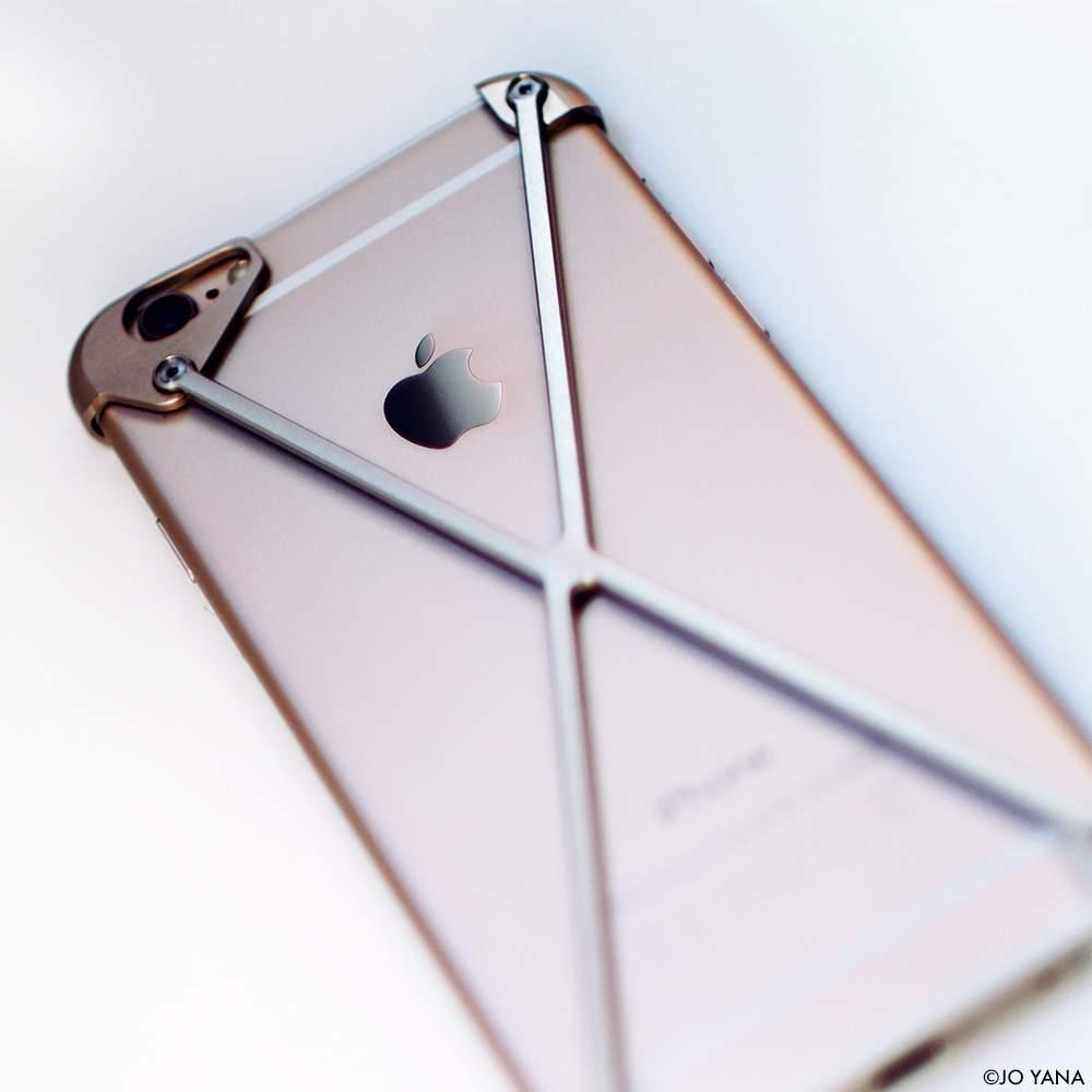 iPhone 6 + Radius V2