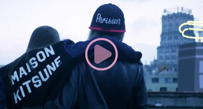 CITIZENS! – Lighten Up (Cesare Remix) by Kitsune Maison