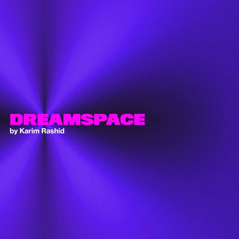 DREAMSPACE CD