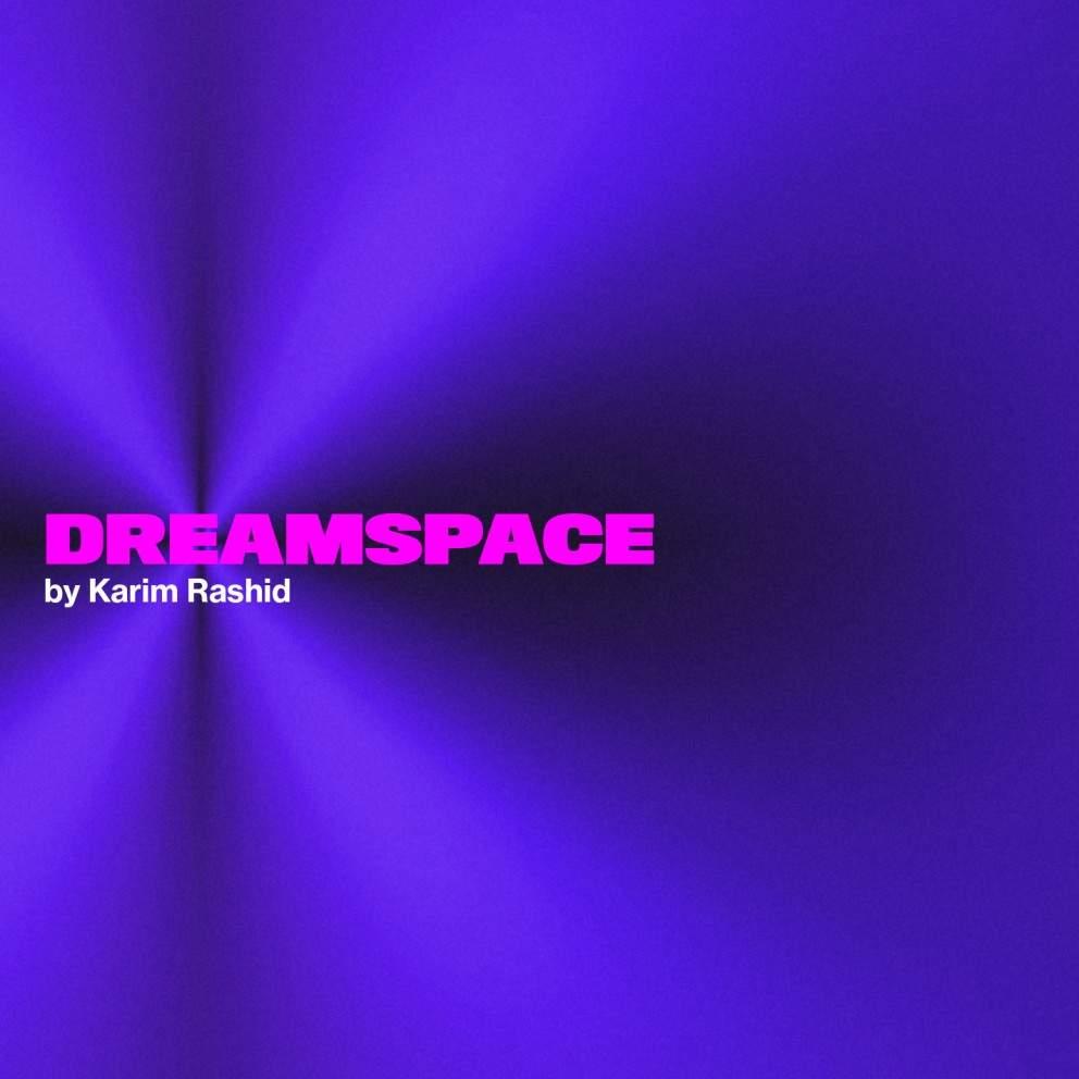 DREAMSPACE CD