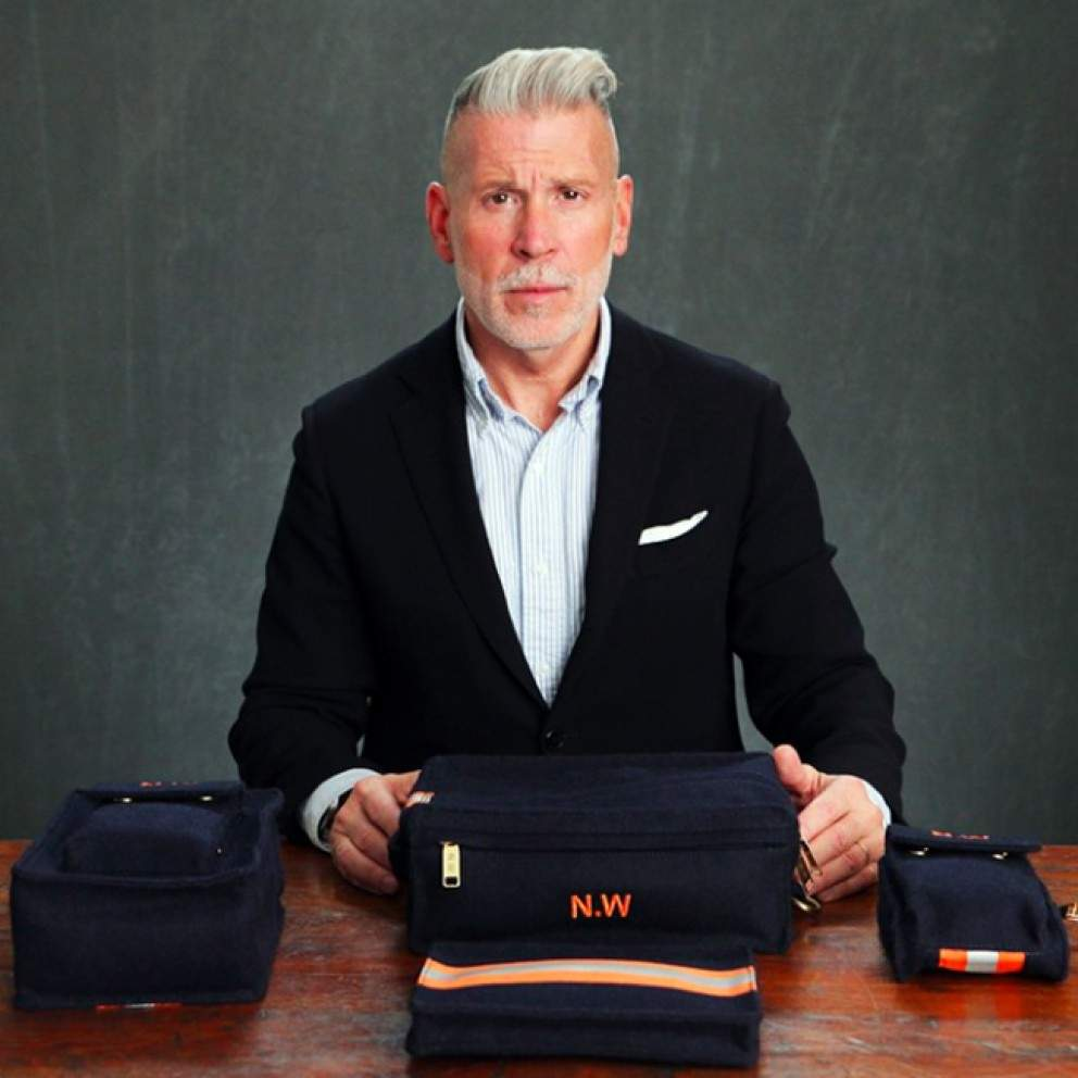 NICK WOOSTER BIRCH BOX MAN