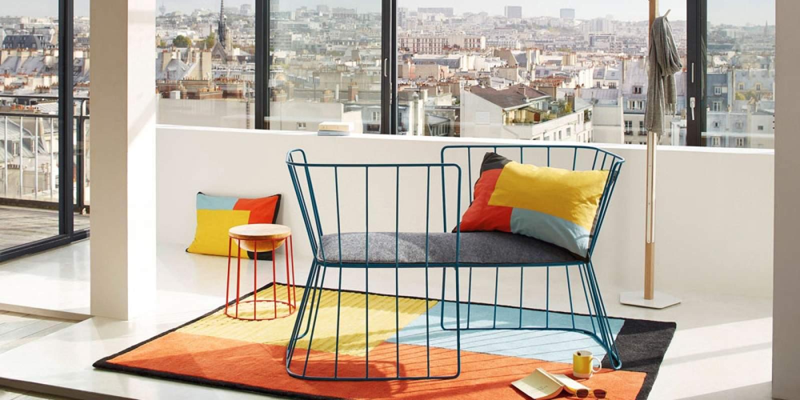 La redoute x gallery s bensimon printemps t 2015 jo yana for La redoute bensimon meubles