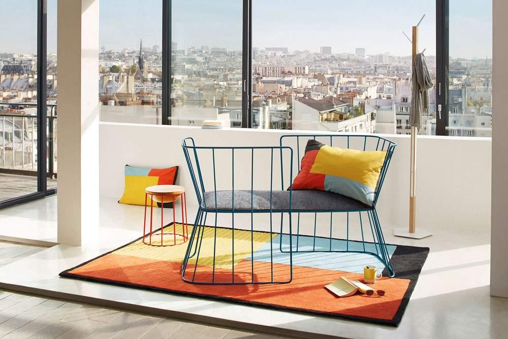 la redoute x gallery s bensimon printemps et 2015. Black Bedroom Furniture Sets. Home Design Ideas