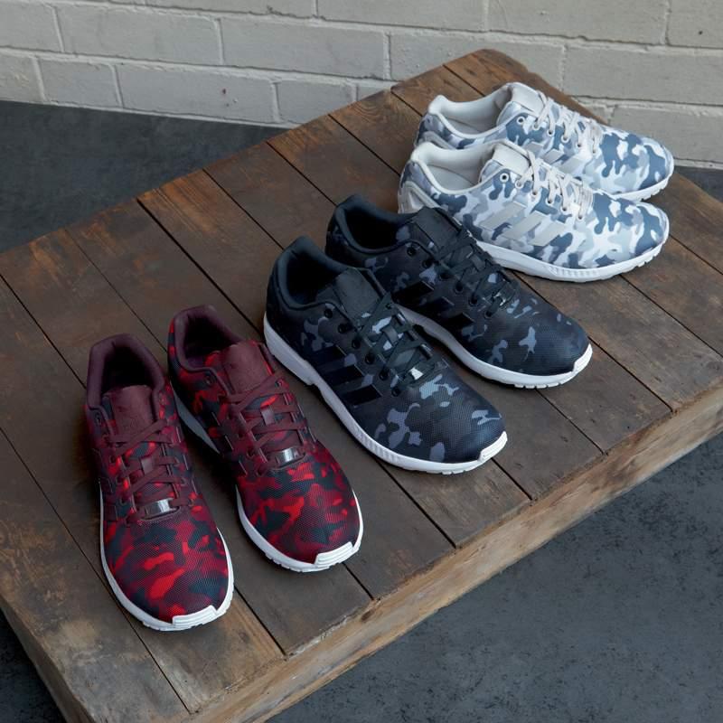 adidas zx homme foot locker