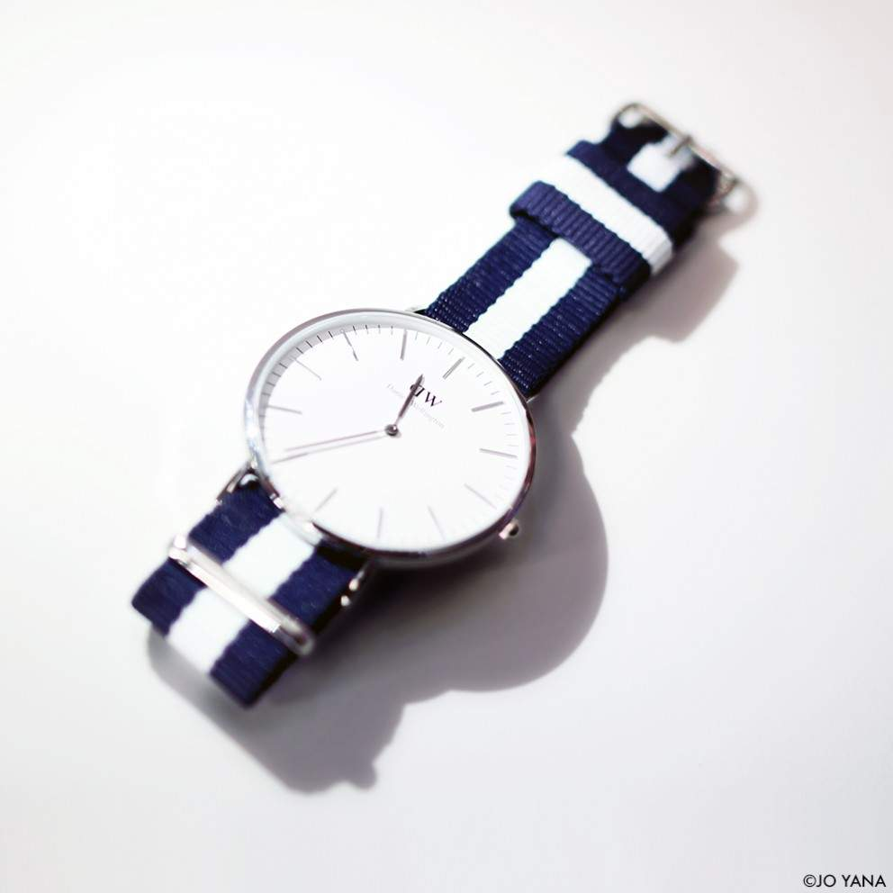 blog_GIFT GUIDE - DANIEL WELLINGTON