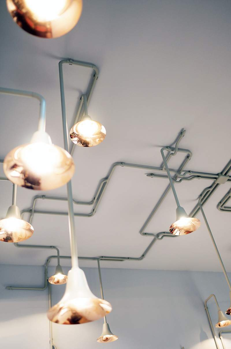 LIGHT FOREST par &TRADITION x ONTWERPDUO – #MO15