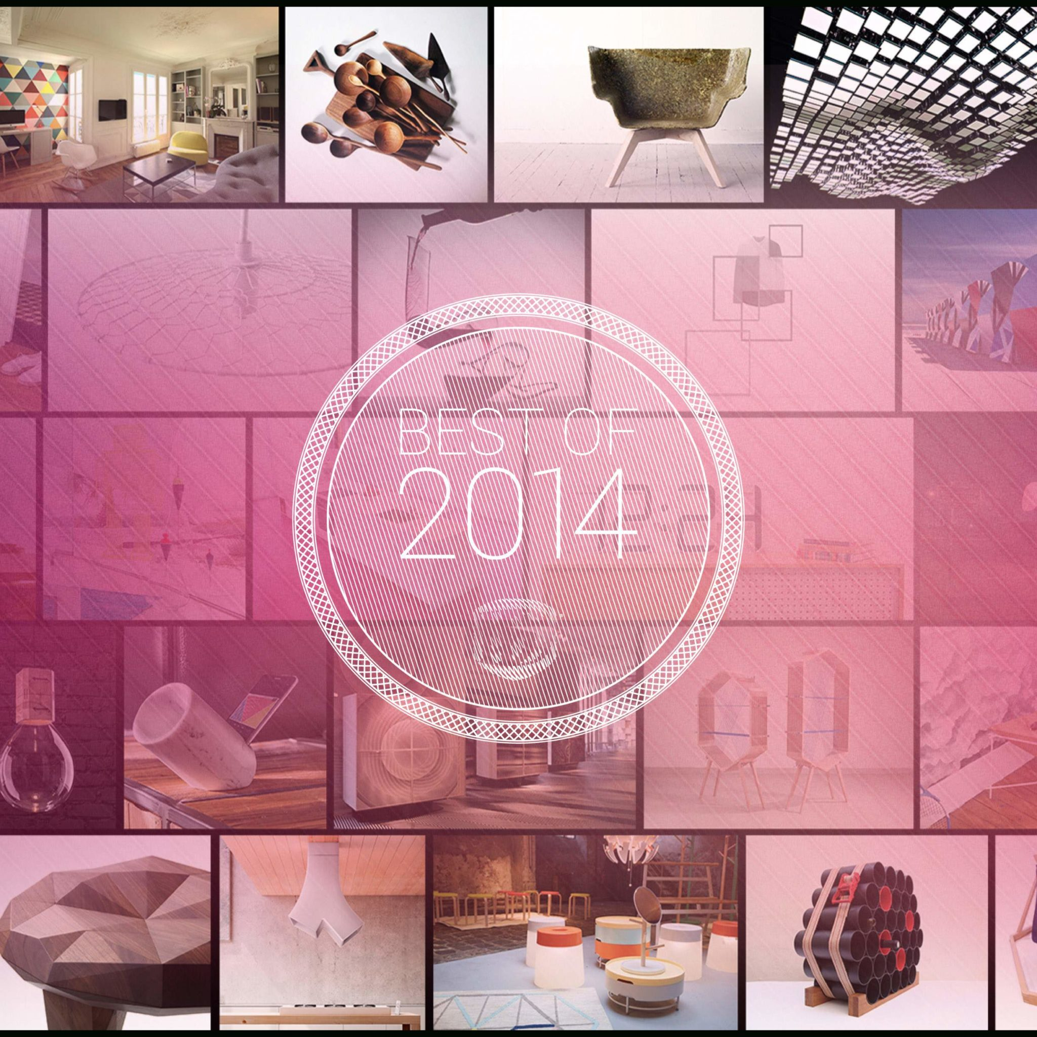 DECO-DESIGN – Best Of 2014